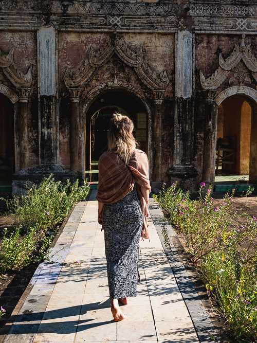 WIT: The Ultimate Guide to the Temples of Bagan - WITRAG Travel