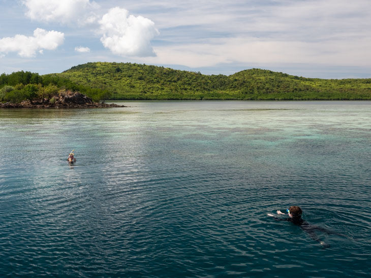 pirate-divers-sandbank-busuanga-island