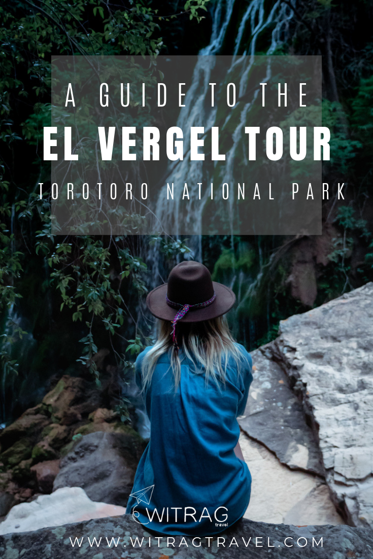 Find out everything you need to know about the great half day El Vergel Tour in Torotoro National Park Bolivia.