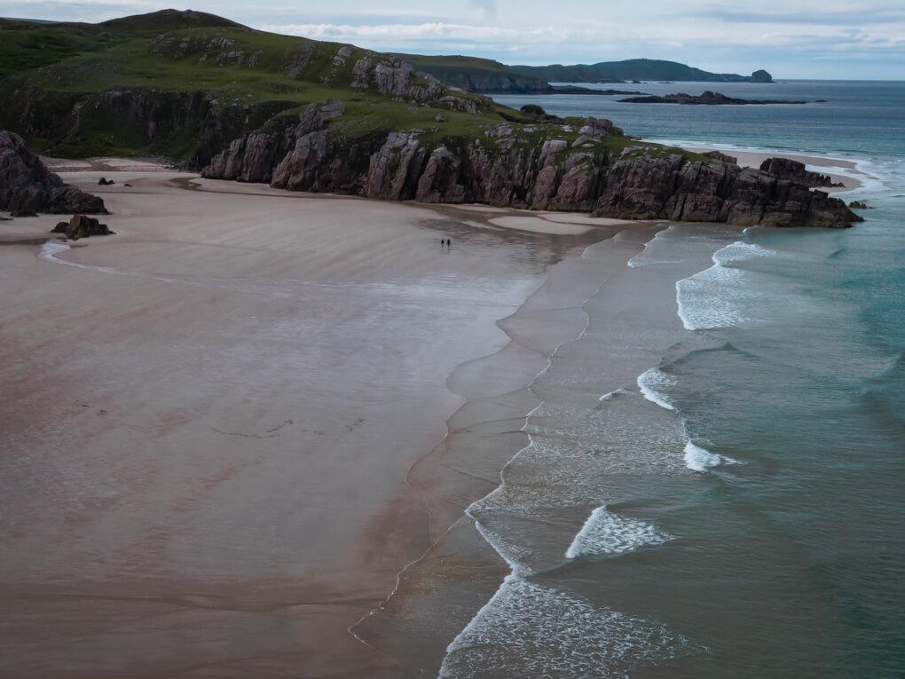 ceannabeinne-beach-view-nc500