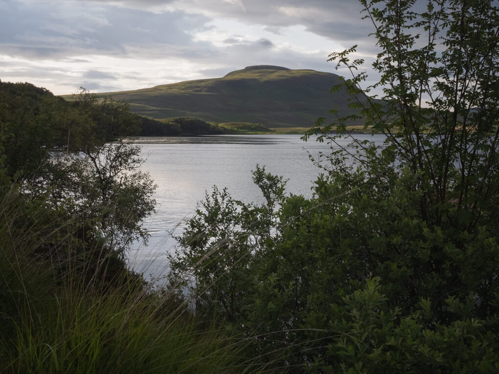loch-craggie-north-coast-500