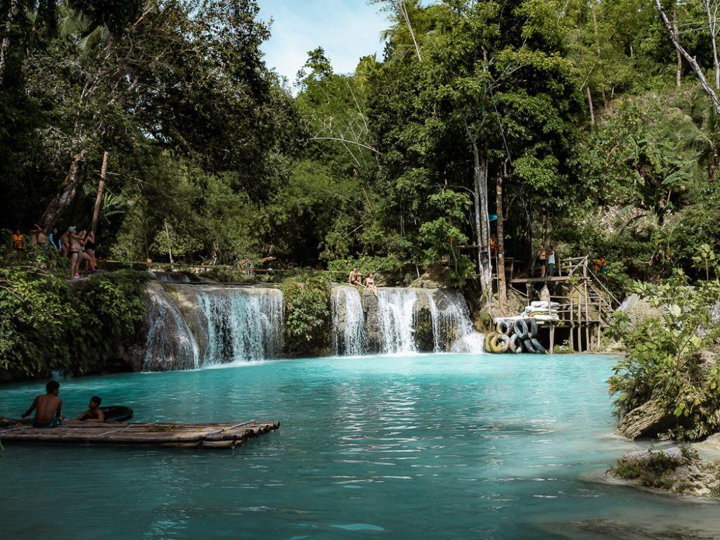 cambugahay-falls-3-weeks-philippines-itinerary